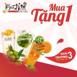 In poster lấy liền quận 1